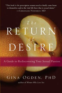 REVIEW: Two Sexy, Soulful Books by Gina Ogden