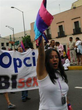 Bis Around the World: Myriam Brito, Mexico City