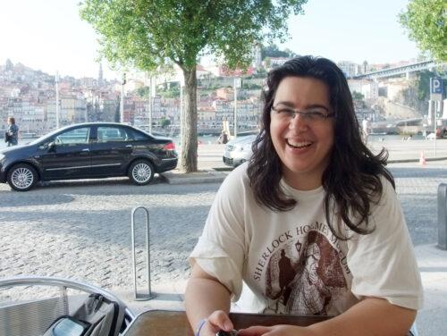 "Bis Around the World: ""Paula"": the Portuguese Word for Bi Activist?"