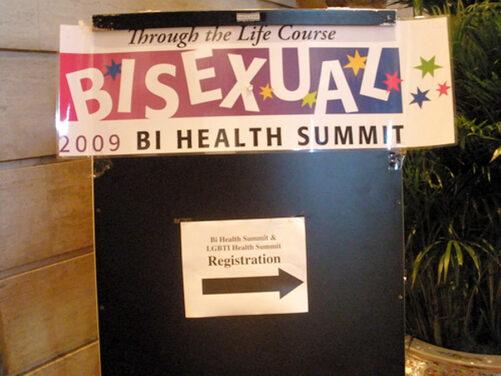 The Bi Health Summit