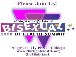 Highlights of the Bi Health Summit