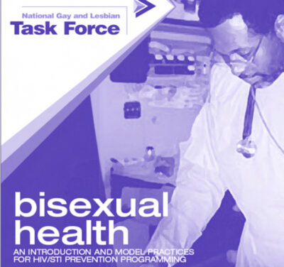 Bisexuality 101: Are there health issues specific to bisexuality?