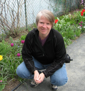 Bi Woman of the Month: An Interview with Deb Morley