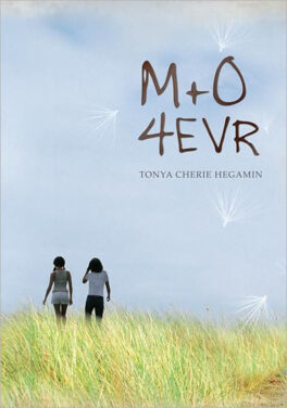 Ghost Girls: A Review of Tonya Cherie Hegamin's M+O4EVR