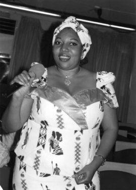 Bis Around the World: Yemisi Ilesanmi, (Abuja), Nigeria