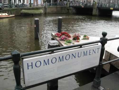 Amsterdam, 1999