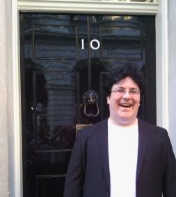 A Downing Street Bi Breakthrough