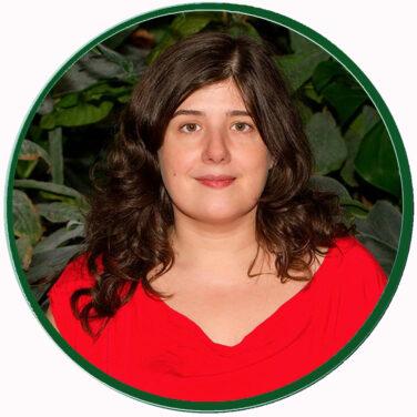 Around the World: An Interview with Esperanza Monteiro, Madrid, Spain