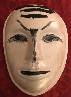 Art: Mask