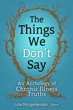 Saying The Things We Don't Say: An Interview with Julie Morgenlender