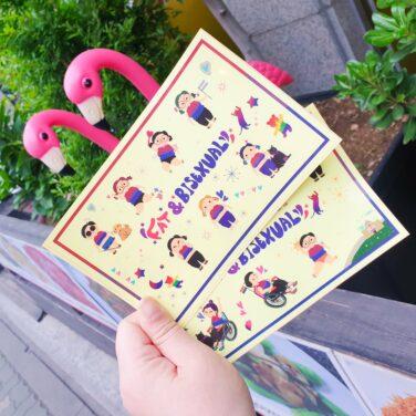 AROUND THE WORLD: Candy Yun, South Korea