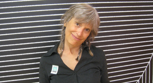 Marcia Mello-D: A True Oddist