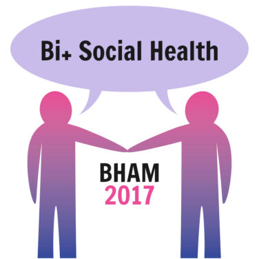 Bisexual Health Awareness Month Highlights Social Health Issues