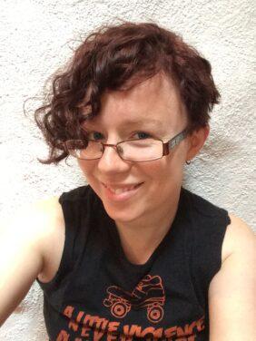 Around the World: An Interview with Aoife O'Riordan, Cork, Ireland