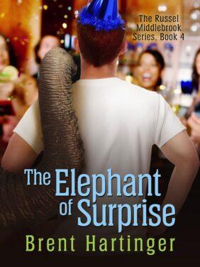 REVIEW: The Elephant of Surprise, by Brett Hartlinger