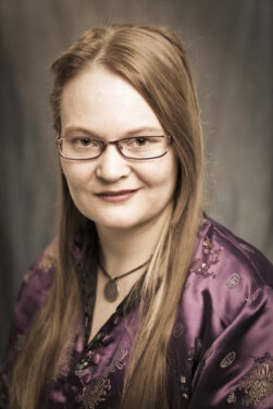 Around the World: An Interview with Jenny Kangasvuo, Uolo, Finland