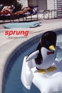 REVIEW: Sprung, by Laura Madeline Wiseman