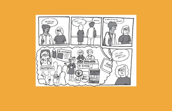 Cartoon by Kate Estrop