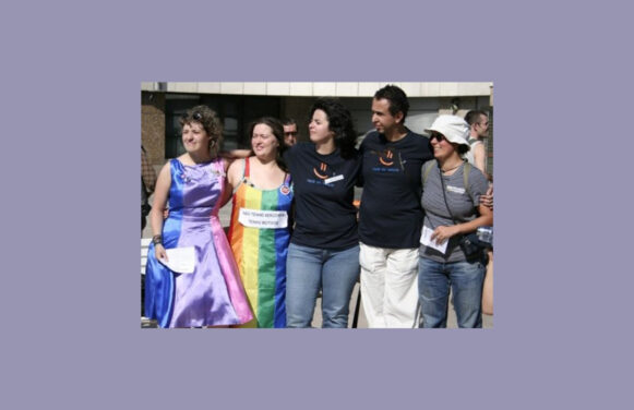LGBT Activists in Portugal