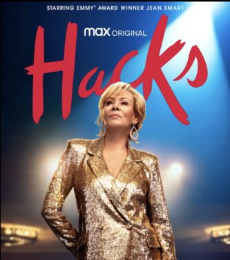 Hacks Is Fresh and Original